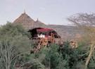 Loisaba Starbeds, Laikipia, Kenya