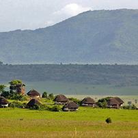 Kidepo Valley, Uganda