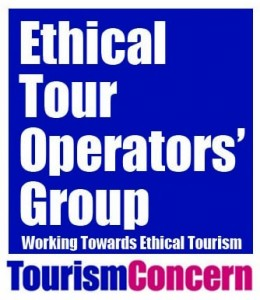 Ethical Tour Operators Group