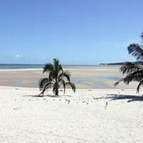 Benguerra Island, Bazaruto Archipelago, Mozambique