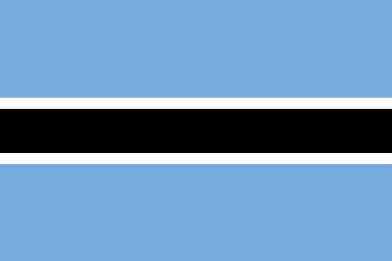 the-birth-of-modern-botswana-botswana-flag