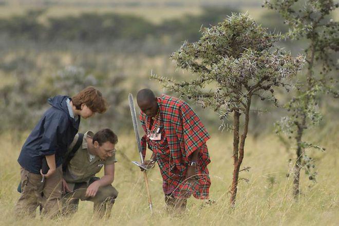 Kicheche Walking Safari Olare