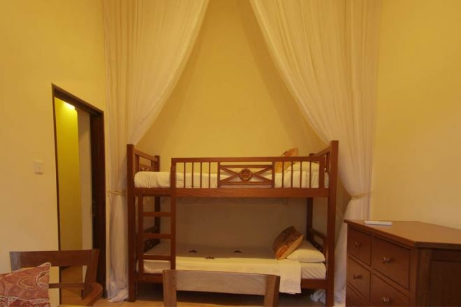 Pinewood Beach Resort & Spa Baobab Suite Bedroom