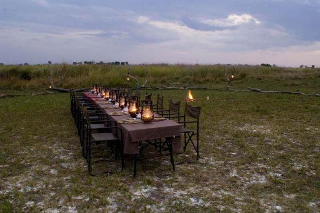 Lebala bush dinner c_ks