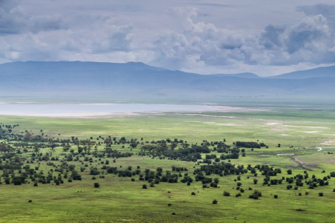 Gibbs Farm Ngorongoro Crater