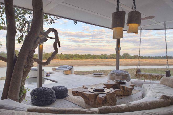 Time + Tide Chinzombo Lounge