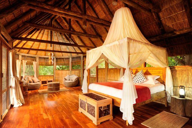 Bilimungwe Room