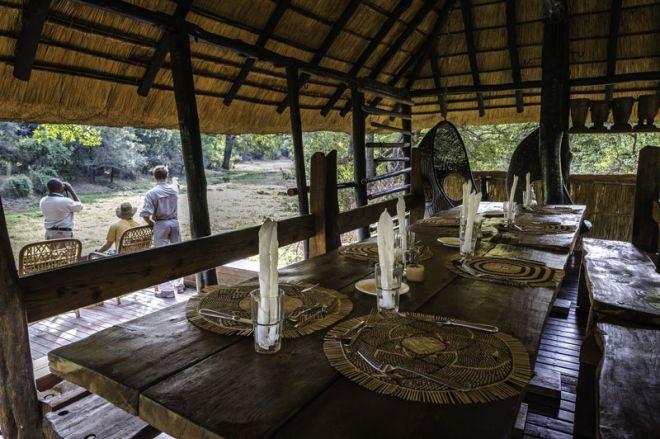 Chamilandu Dining