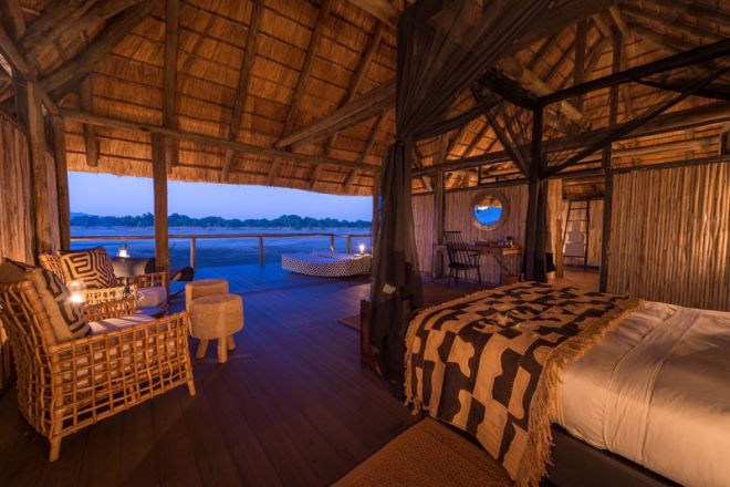 Chamilandu Room
