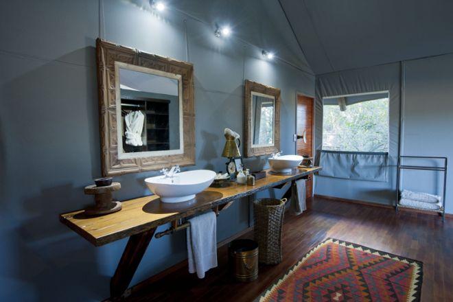 Chitabe Lediba Bathroom