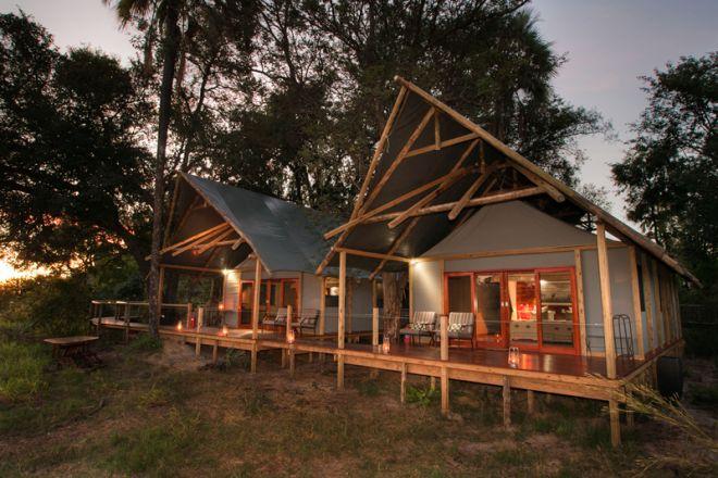 Chitabe Lediba Family Tent