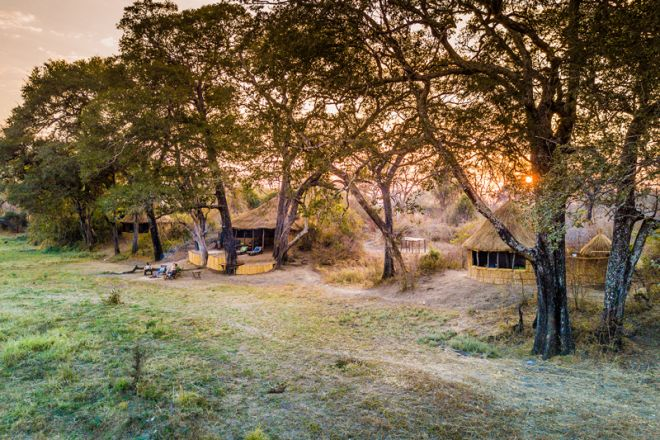 Chikoko Trails Crocodile River Camp