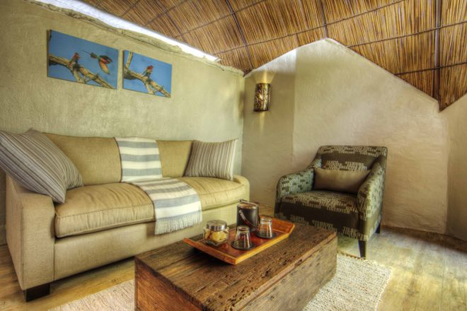 Okuti Camp Family Room Lounge