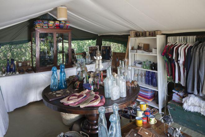Richards River Camp Shop
