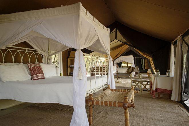 Serian The Original family tent