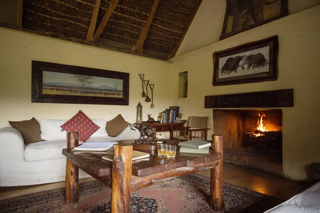 Serian The Original lounge