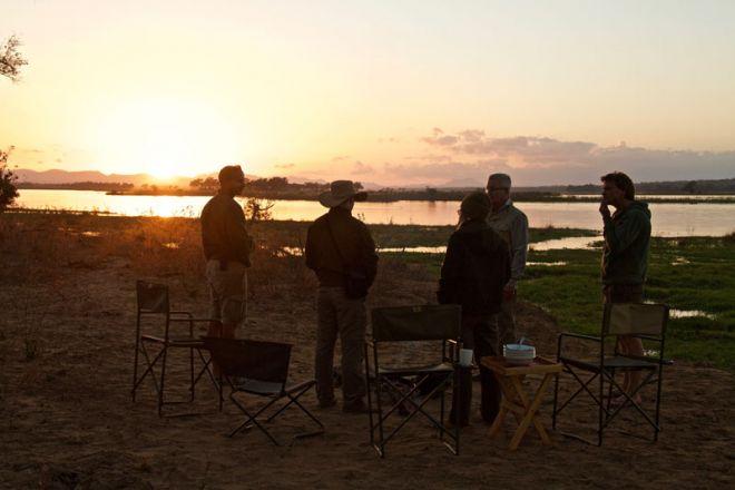 Tusk & Mane Chula Island Breakfast