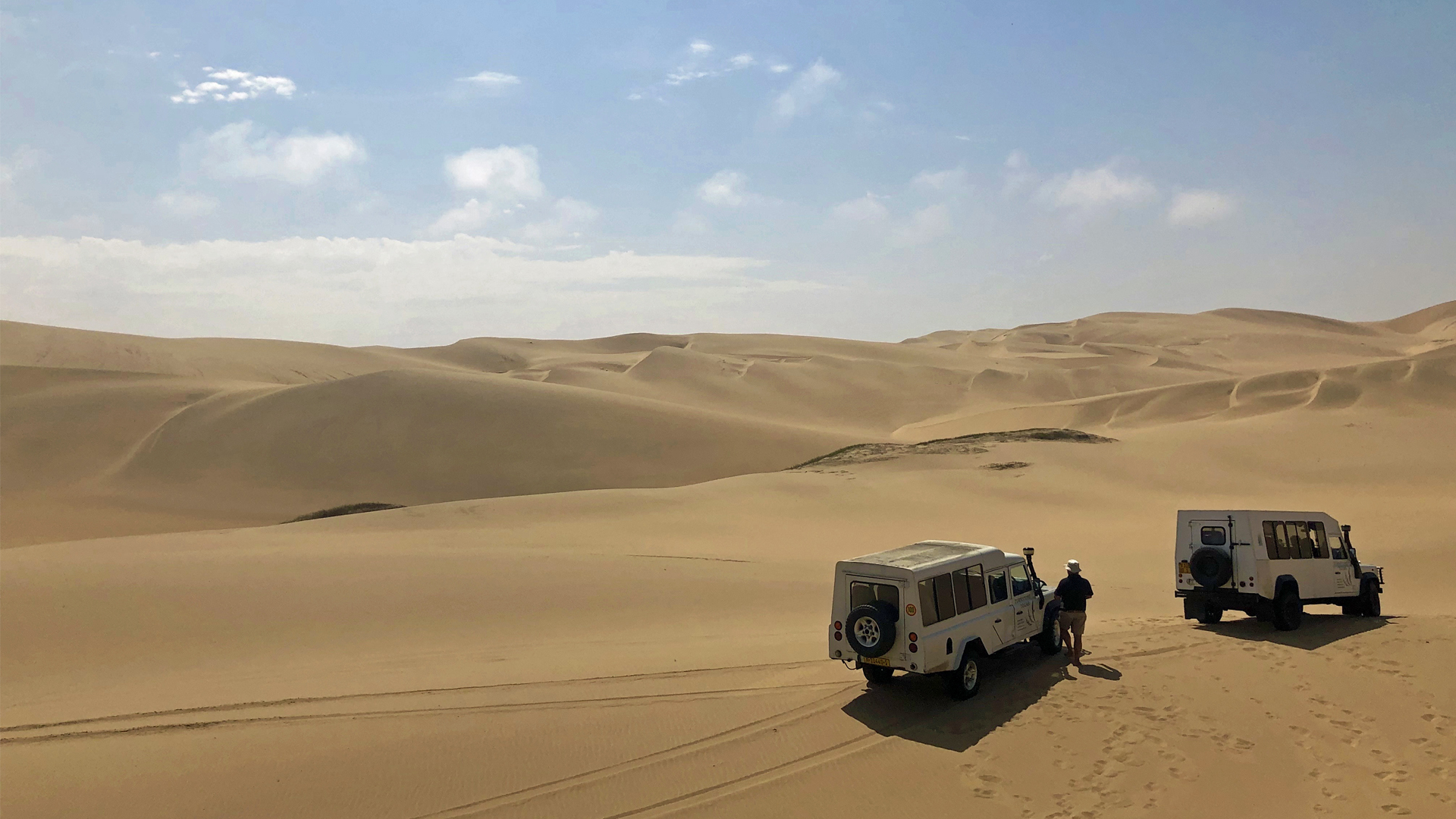namibia regions SWAKOPMUND, WALVIS BAY AND THE COAST self-drive dunes
