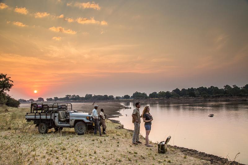 Zambia landing page tafika sundowners