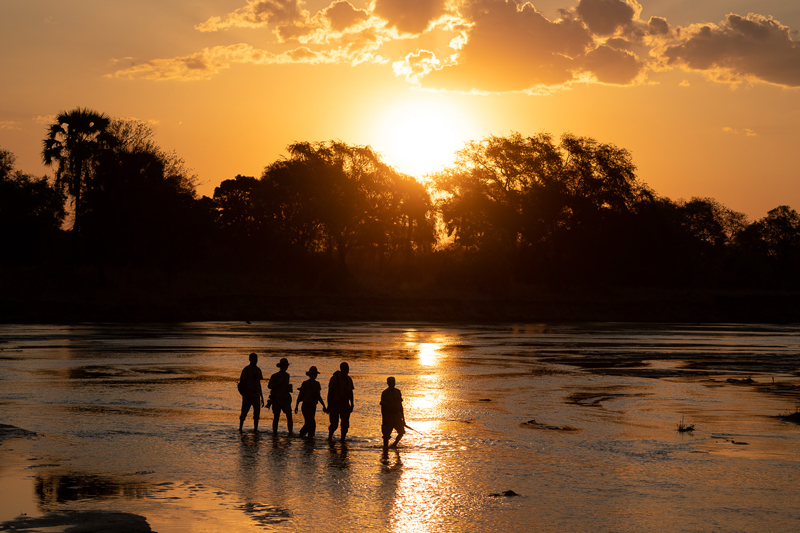news and blogs filter by topic zambia walk water sunset