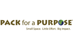 Responsible Tourism pack for a purpose logo