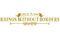 Responsible Tourism rhinos without borders logo
