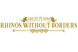 Responsible Tourism rhinos without borders logo