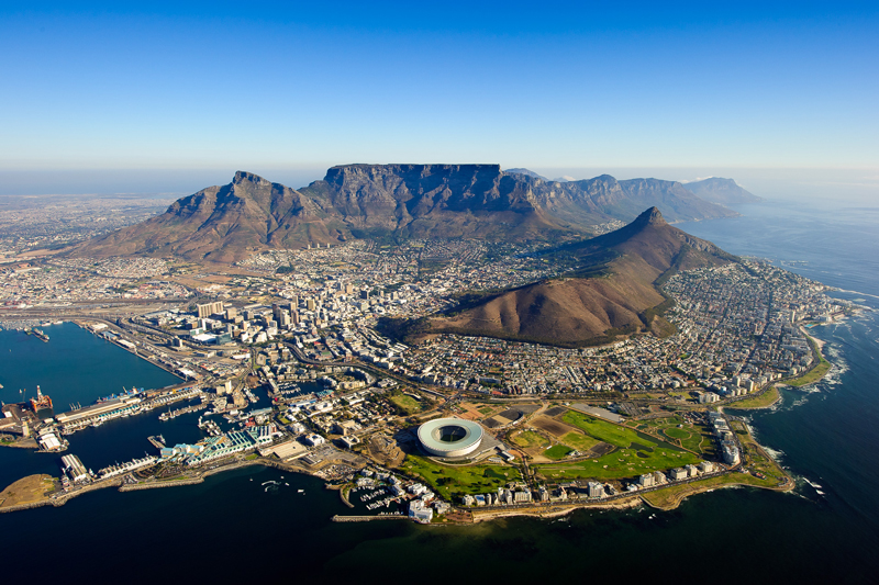 south africa destinations