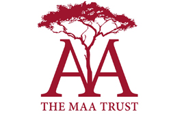 Responsible Tourism the maa trust logo