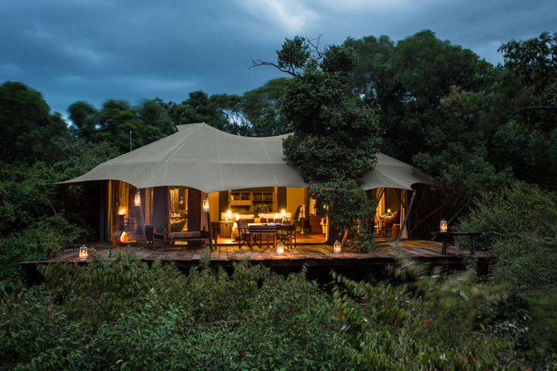 mara plains camp thumbnail