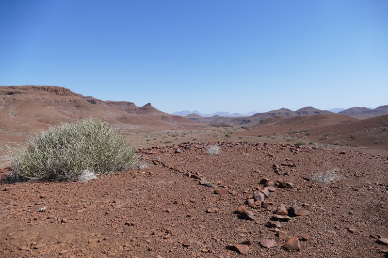 namibia topics regions damaraland camp view