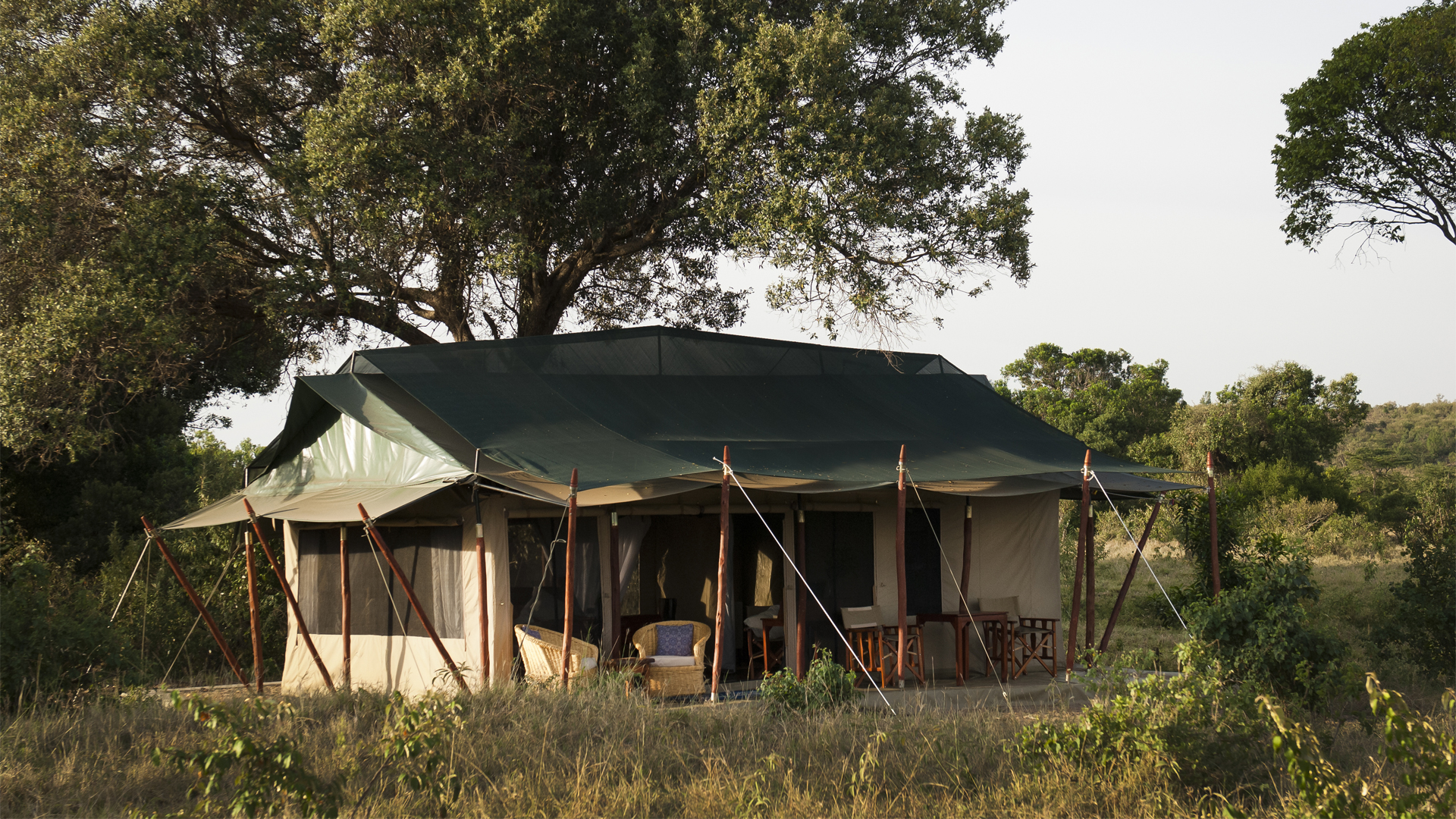 offbeat mara camp header