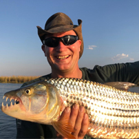 Rob visits Zimbabwe - November 2019