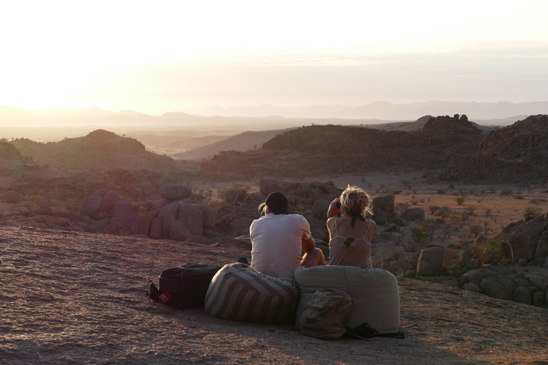 namibia landing page honeymoon