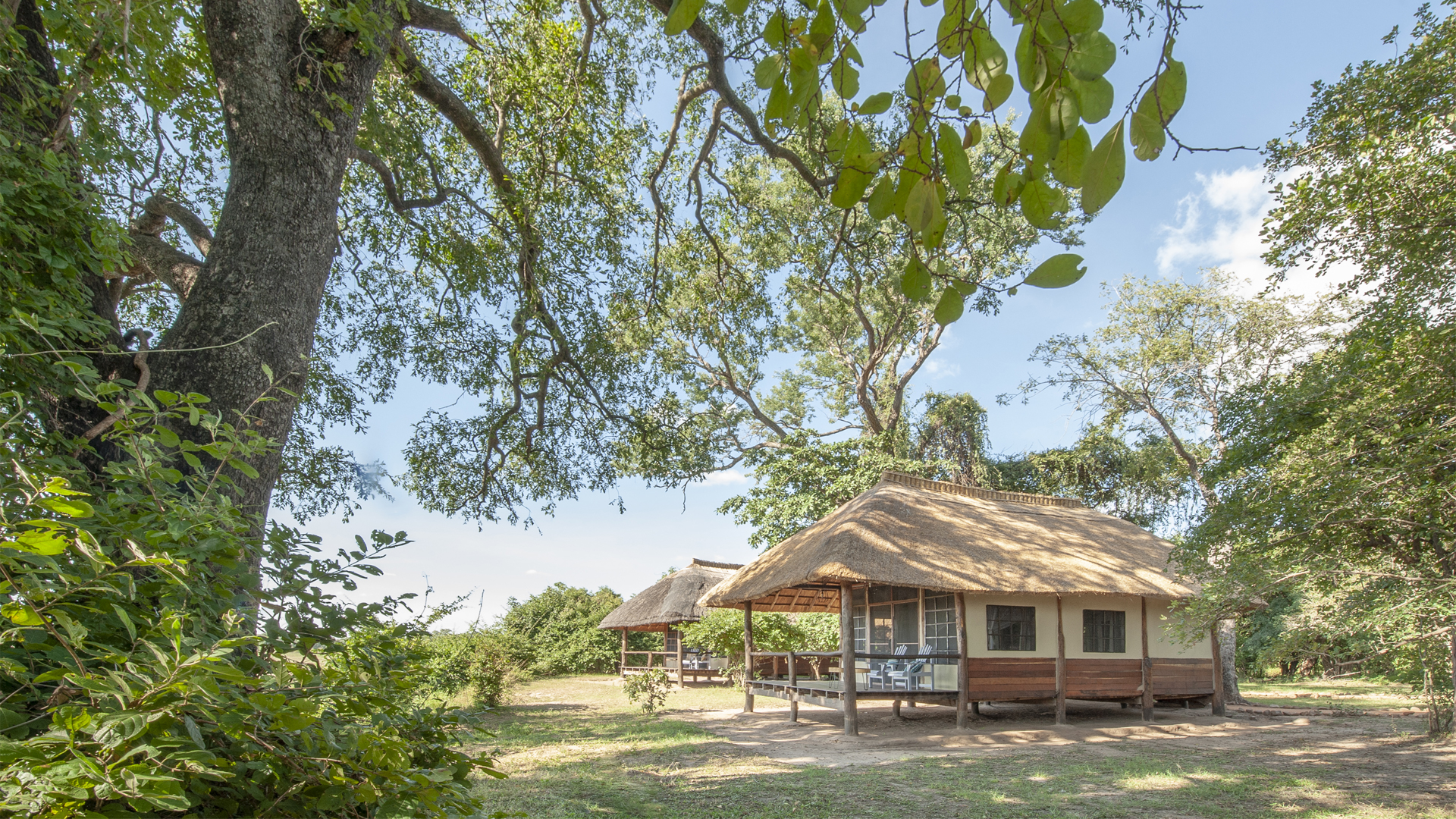 kafunta river lodge header
