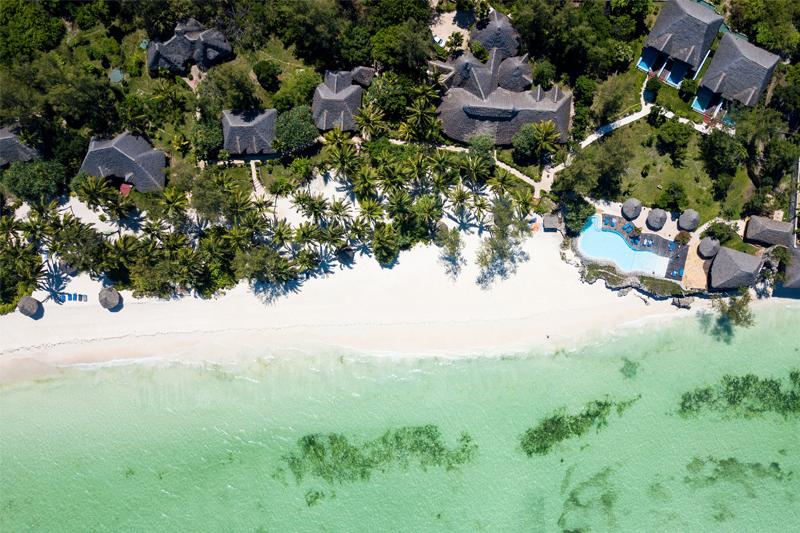 pongwe beach hotel thumb